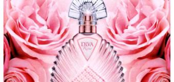 Emanuel Ungaro Diva Rose woda perfumowana