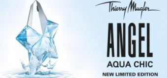 Thierry Mugler Angel Aqua Chic 2012 woda toaletowa