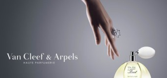 Van Cleef & Arpels Un Air de First woda perfumowana