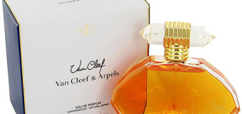 Van Cleef Arpels Woman woda perfumowana