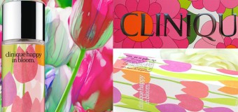 Clinique Happy in Bloom 2015 woda perfumowana