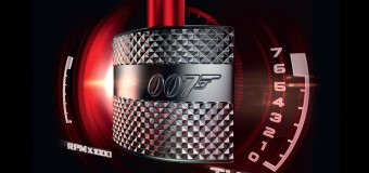 James Bond 007 Quantum woda toaletowa