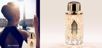 Boucheron Place Vendome White Gold woda perfumowana