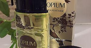 Yves Saint Laurent Opium Pour Homme Eau d Orient  woda toaletowa