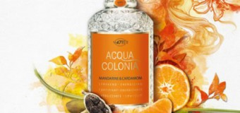 Maurer & Wirtz 4711 Acqua Colonia Mandarine & Cardamom woda kolońska
