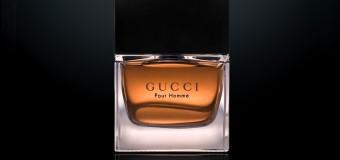 Gucci Pour Homme woda toaletowa