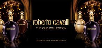 Roberto Cavalli Oud al Qasr woda perfumowana
