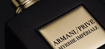 Giorgio Armani Myrrhe Imperiale woda perfumowana