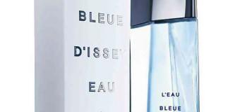 Issey Miyake L'eau D'Issey Bleu Fraiche woda toaletowa