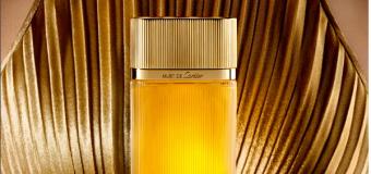 Cartier Must de Cartier Gold woda perfumowana