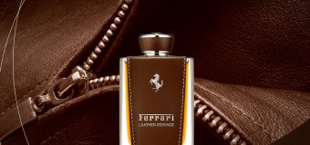 Ferrari Leather Essence woda perfumowana