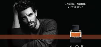 Lalique Encre Noire A L Extreme woda perfumowana