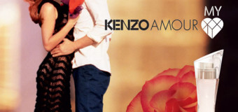 Kenzo Amour My Love woda toaletowa