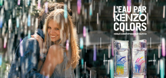 Kenzo L Eau Par Colors Pour Homme &  Kenzo L Eau Par Colors Pour Femme wody toaletowe