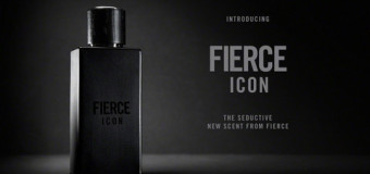 Abercrombie & Fitch Fierce Icon woda kolońska