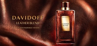 Davidoff Leather Blend woda perfumowana