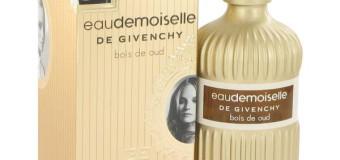 Givenchy Eau Demoiselle Bois de Oud woda perfumowana