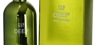 Gap Deep Men woda toaletowa