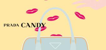 Prada Candy Kiss woda perfumowana