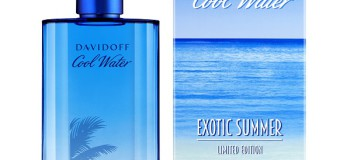 Davidoff Cool Water Exotic Summer Men (2016) woda toaletowa