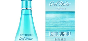 Davidoff Cool Water Woman Exotic Summer (2016)