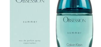 Calvin Klein Obsession Summer (2016) woda perfumowana