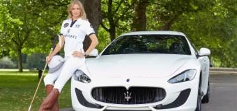 La Martina Maserati woda toaletowa