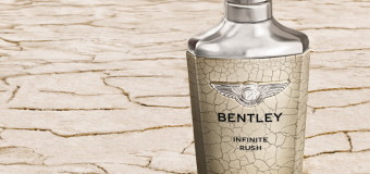 Bentley Infinite Rush woda toaletowa