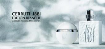Cerruti 1881 Edition Blanche woda toaletowa