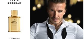 David Beckham Instinct Gold Edition woda toaletowa