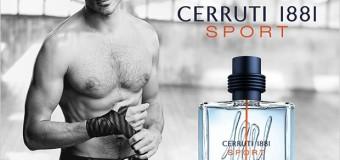 Cerruti 1881 Sport woda toaletowa