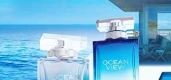 Karl Lagerfeld Ocean View For Men  woda toaletowa