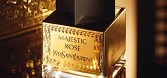 Yves Saint Laurent Majestic Rose woda perfumowana