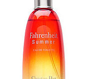 Christian Dior Fahrenheit Summer woda toaletowa