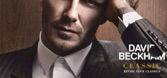 David Beckham Classic woda toaletowa