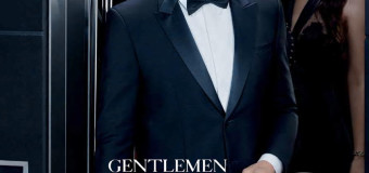 Givenchy Gentlemen Only Absolute woda perfumowana