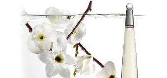 Miyake L Eau d Issey Pure woda perfumowana