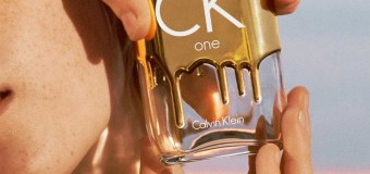 Calvin Klein CK One Gold woda toaletowa