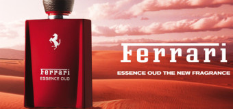 Ferrari Essence Oud  woda perfumowana