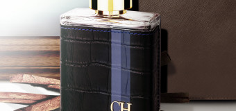 Carolina Herrera CH Men Grand Tour woda toaletowa