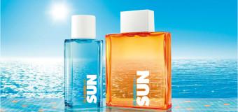 Jil Sander Sun Bath woda toaletowa