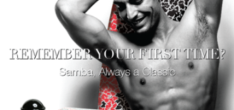 Perfumer s Workshop Samba for Men  woda toaletowa