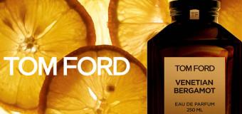 Tom Ford Venetian Bergamot woda perfumowana