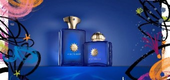 Amouage Interlude Man woda perfumowana