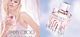 Jimmy Choo Illicit Flower woda toaletowa