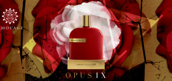 Amouage Opus IX woda perfumowana