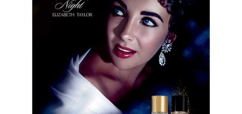 Elizabeth Taylor White Diamonds Night woda toaletowa