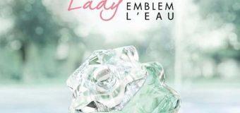 Mont Blanc Lady Emblem L Eau