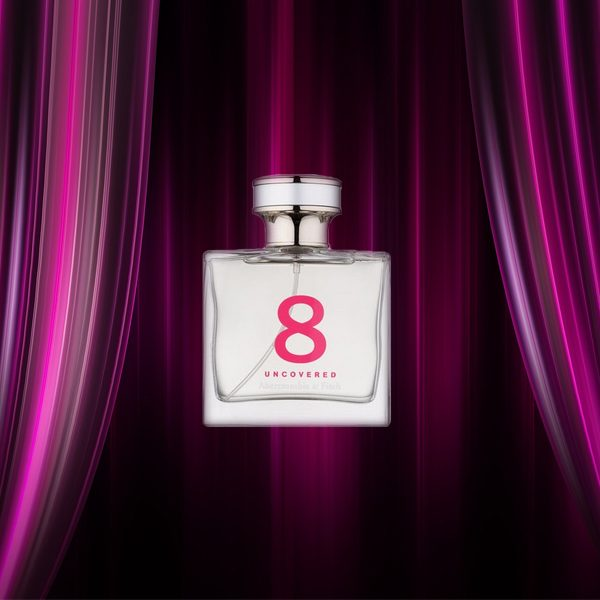 Abercrombie & Fitch 8 Uncovered Edp