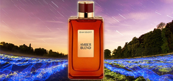 Davidoff Amber Blend Edp